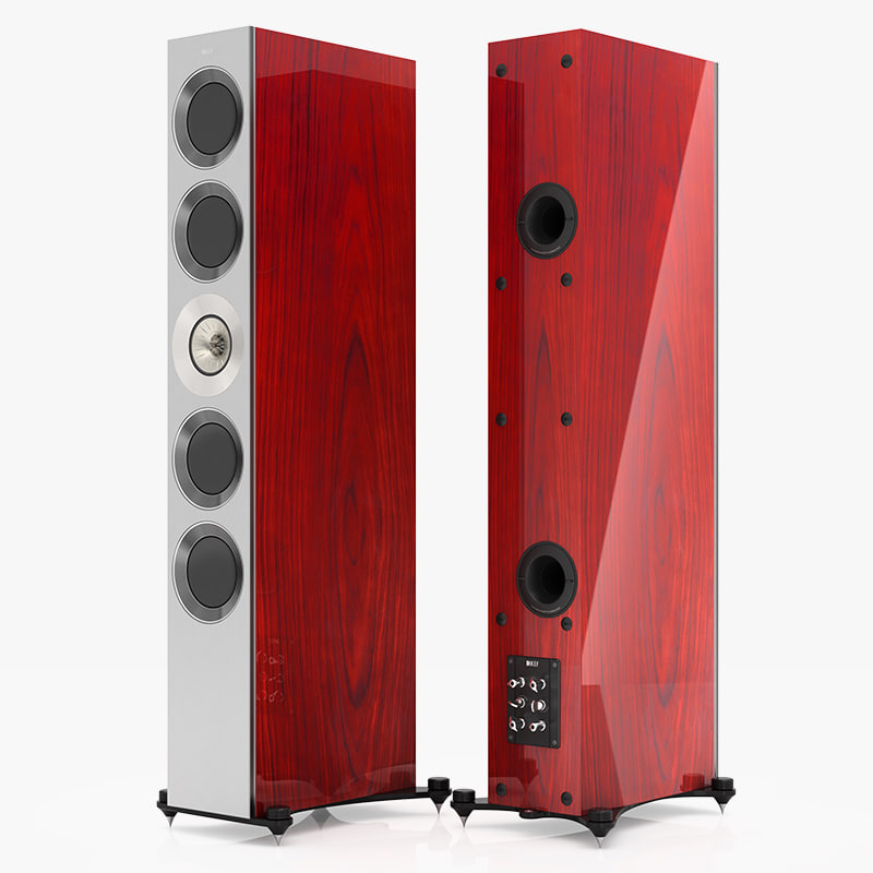 max kef reference 5