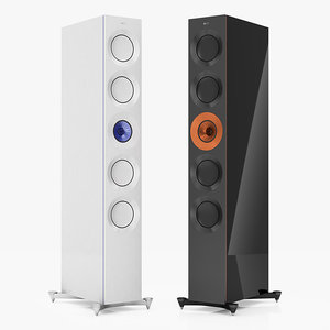 3ds kef reference 5 kent