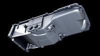 ls7 oil pan 3d model