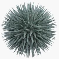 micro object mht 3d model