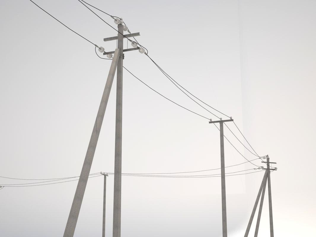 max power pole