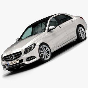 2015 mercedes-benz c-class avantgarde max