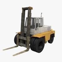 3d model old lvov