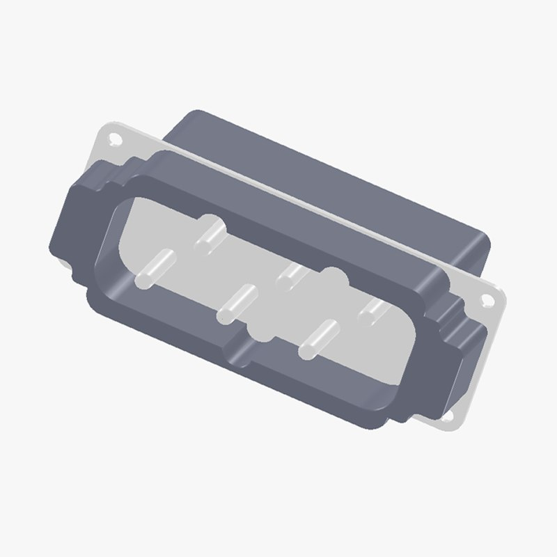 ige harting connector 0931 006