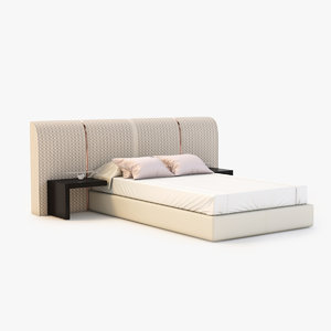 luxury hotel bed max