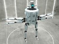 3ds robot ci205