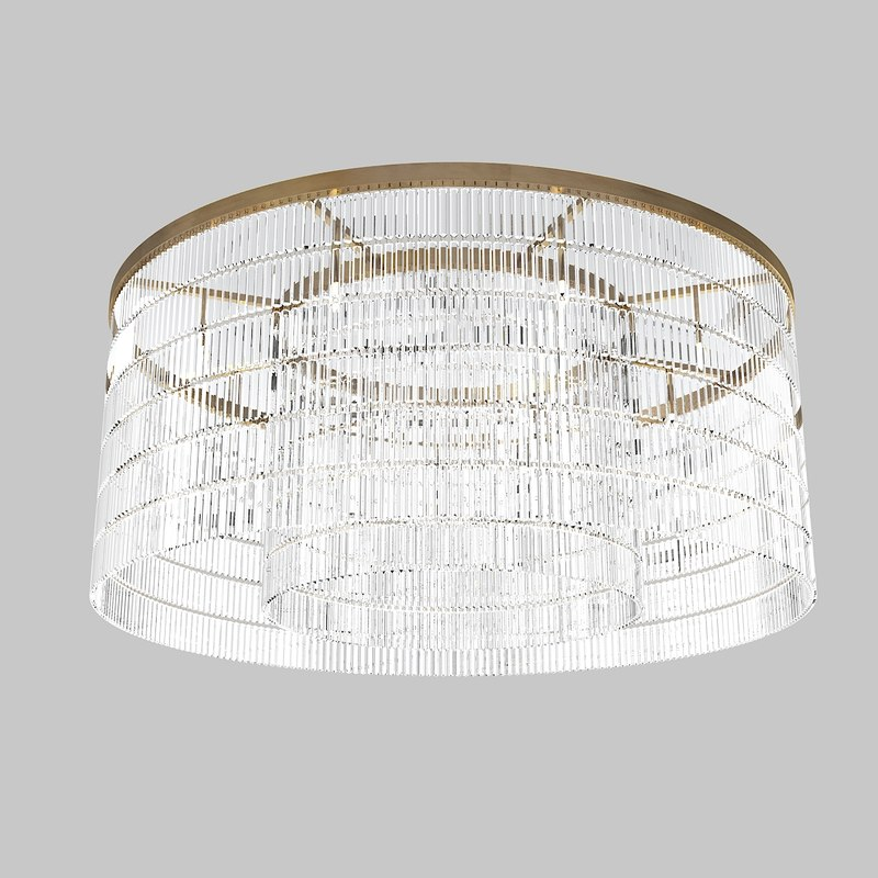 max big crystal chandelier
