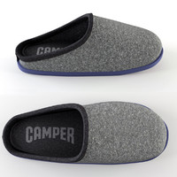 Slipper - Camper