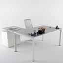Office Desk Set / Nurus Silva