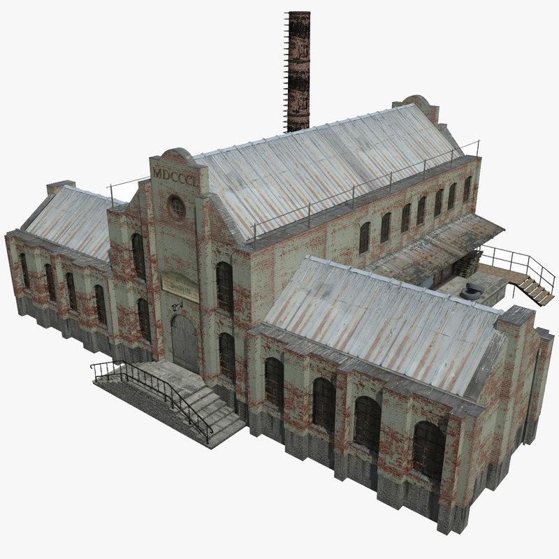 max old brick factory