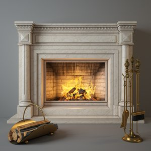 max classic fireplace charlotte