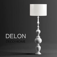 Deco Home_Delon ML80090-1-550WH