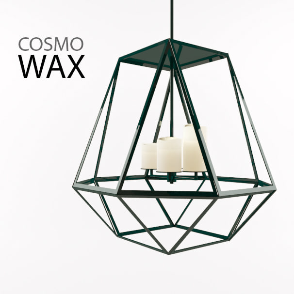 max cosmo wax