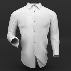 3ds max shirt