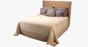 3d bed lexington 706-144c