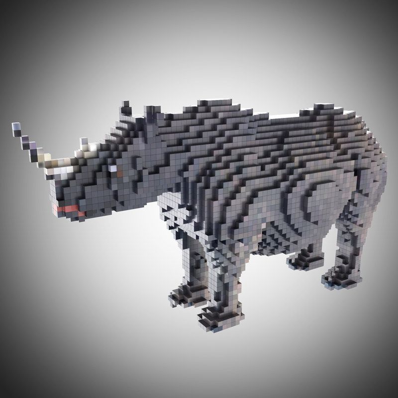 max voxel rhino
