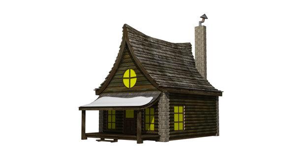 max cabin