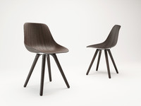 Poliform Harmony chair