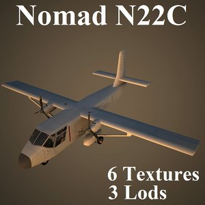 3d max gaf n22c