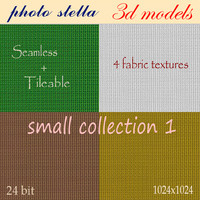 fabric small collection 1