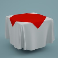 Tablecloth 05