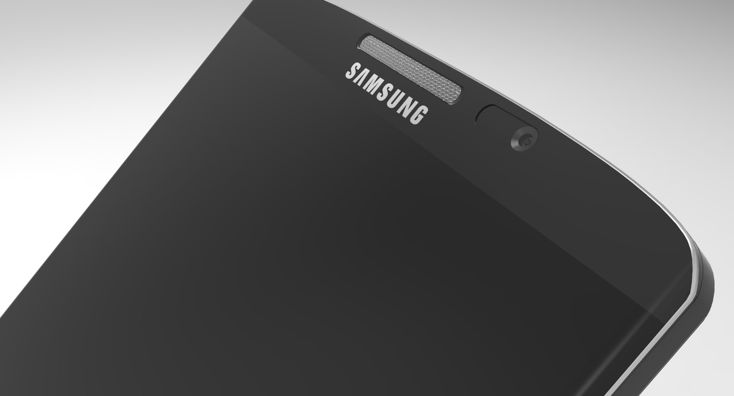 3ds max samsung concept