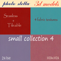 fabric small collection 4