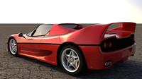 3d f50 sport italian