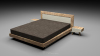 FIT Bed by DESIGNFactory