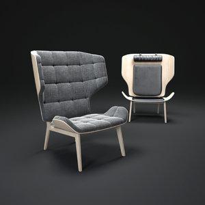 mammoth-chair max