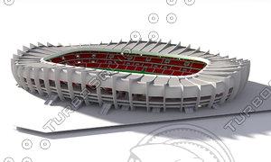 stadium parc des princes max