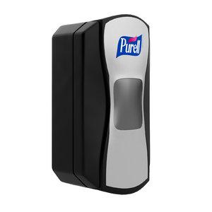 3d model of soap dispenser