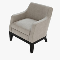 model aziza armchair