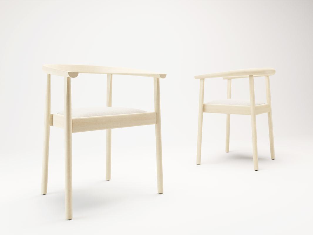 3d corona poliform chairs tokyo