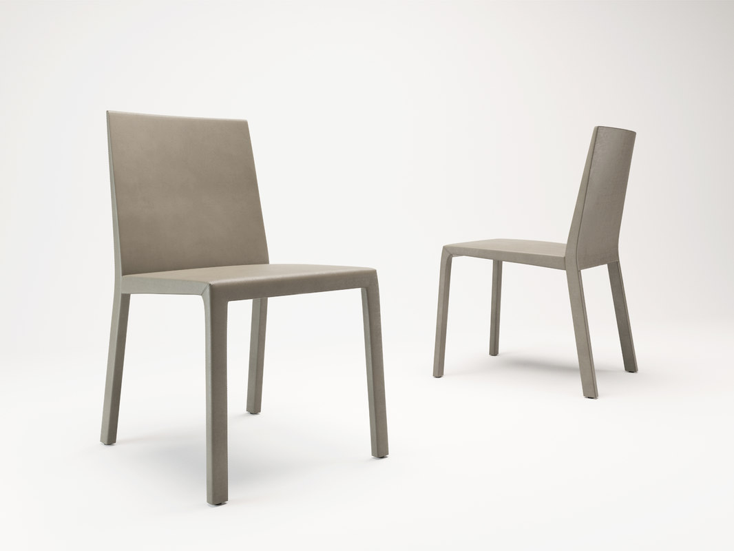 3ds max corona poliform chairs fly