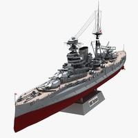 max hms barham battleship