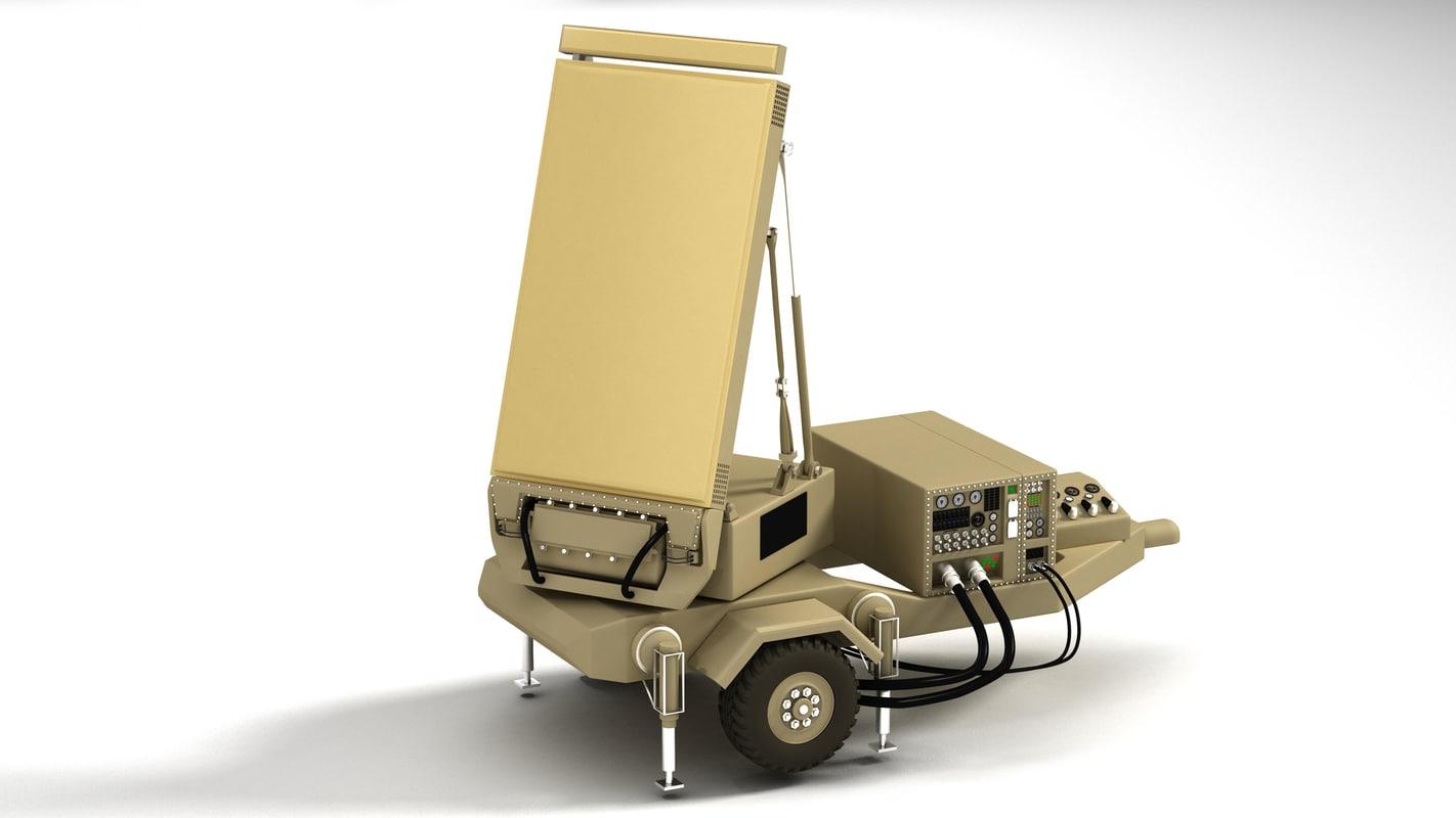 3d model marine corps g ator