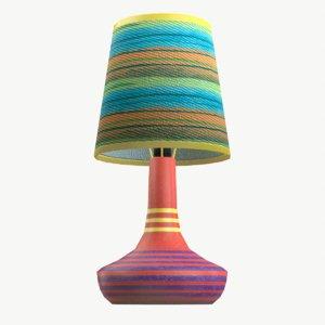 3ds lamp 1