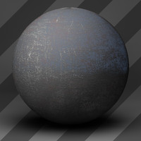 Rusty Metal Shader_007