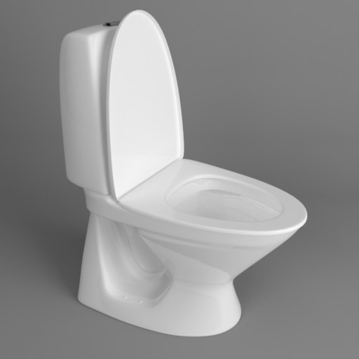 toilet swedish nordic max