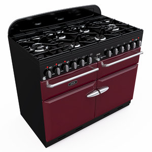 aga oven 3ds