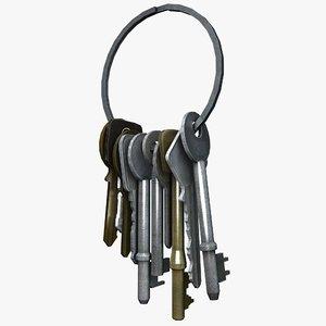 max chain keys