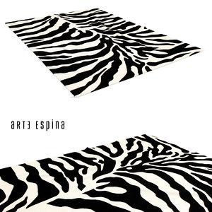 arte espina natural skin 3d max
