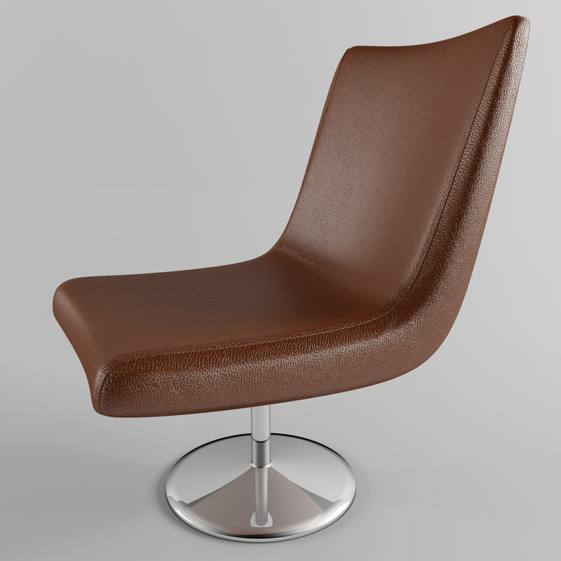 leather chair max