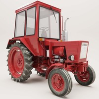 tractor t25 max
