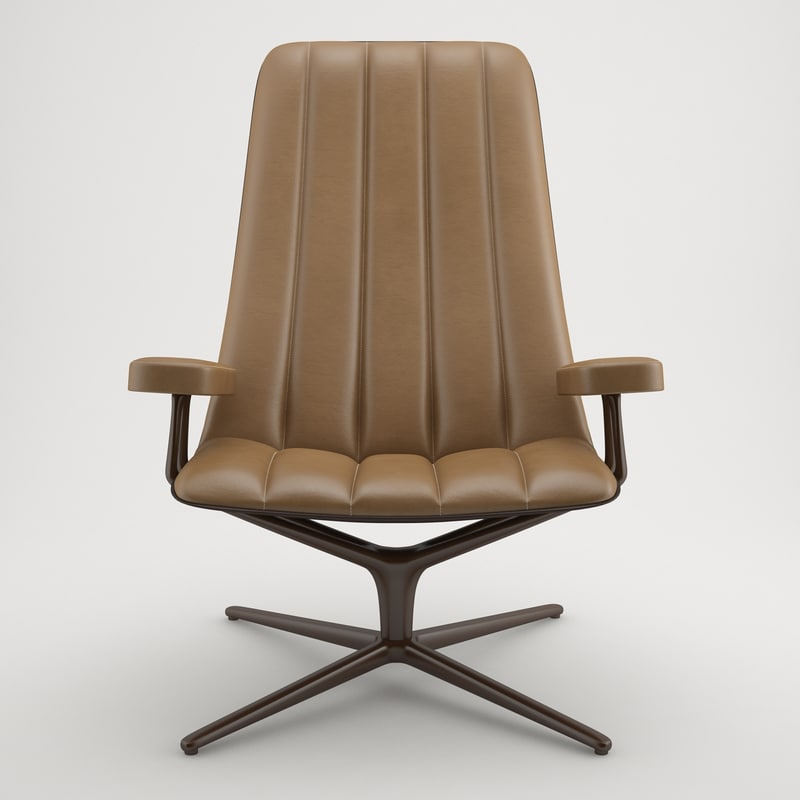 walter knoll healey lounge 3d max