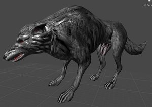 max ready wolf