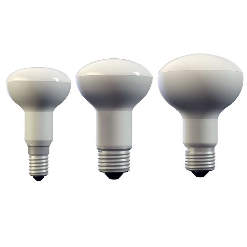 3dsmax lamps bulb