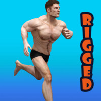 spartan marathoner runner max