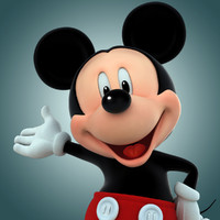mickey mouse Pro